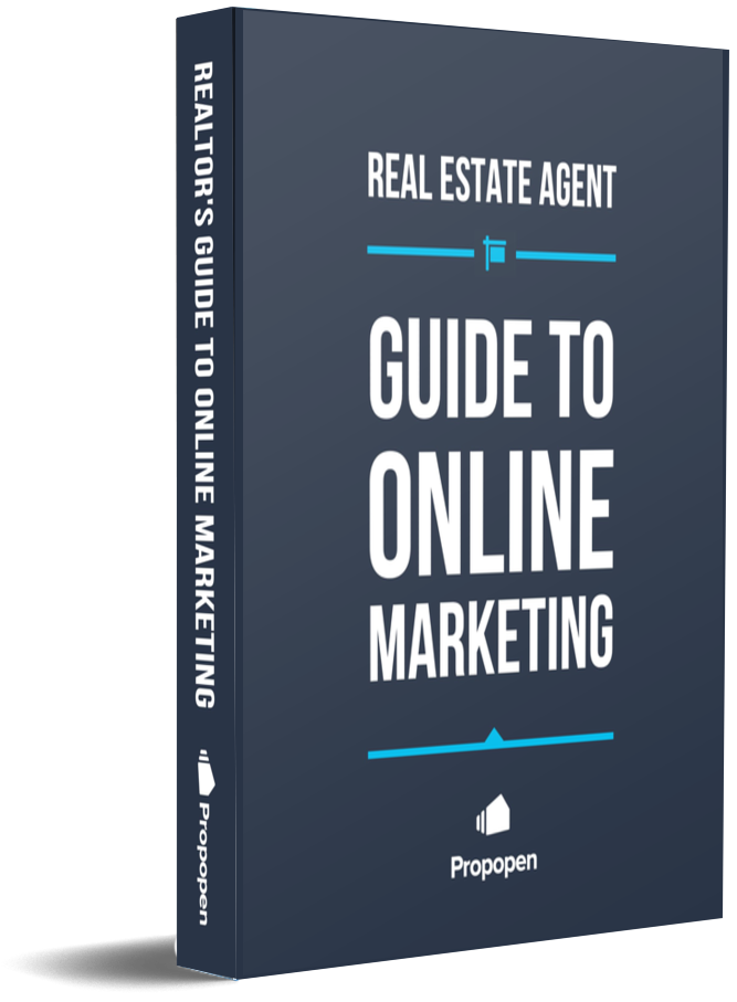 Guide to Online Marketing for Real Estate Agents