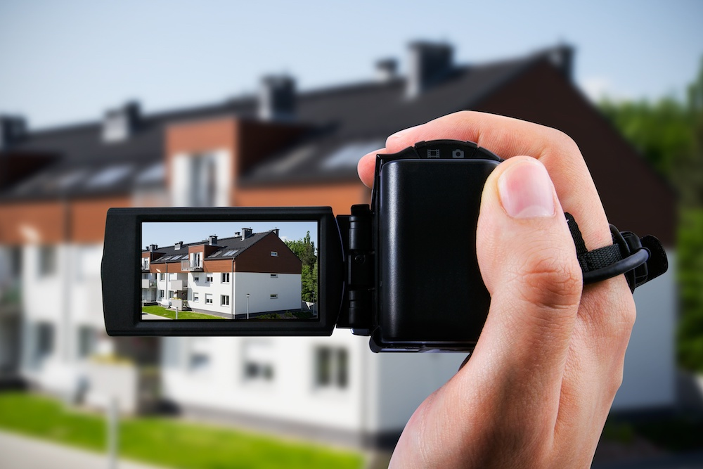 Does Video Help Sell Real Estate