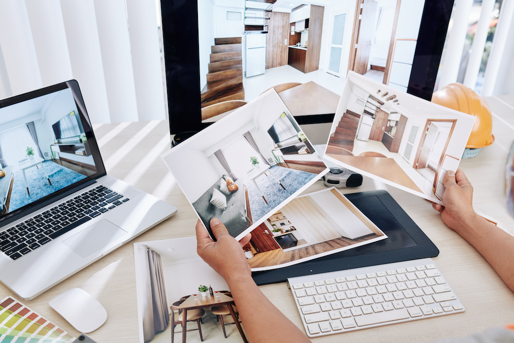 Importance of Professional Photography in Real Estate
