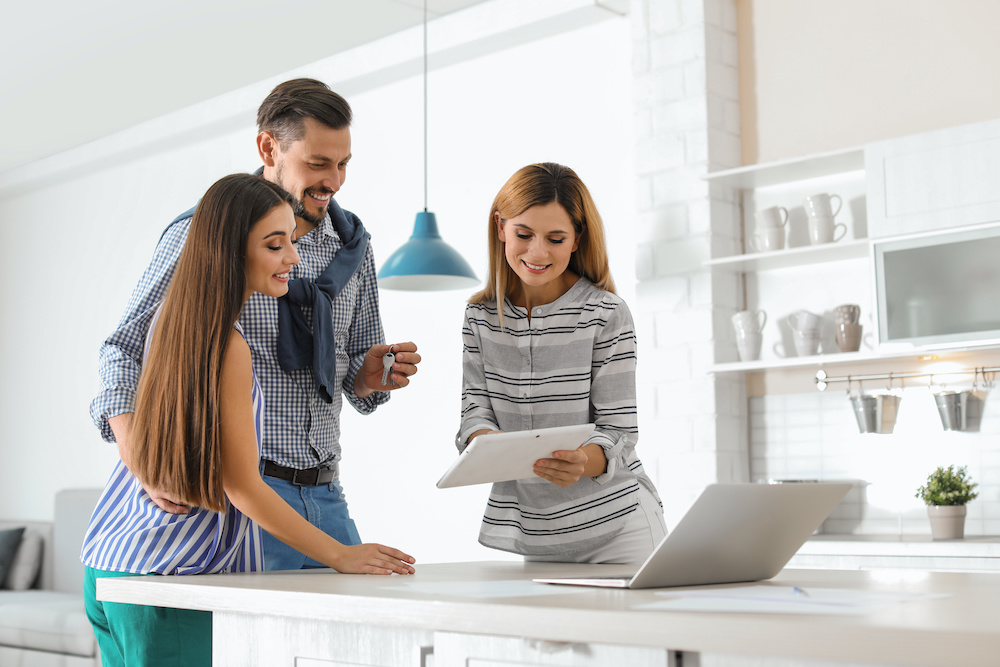 How to keep track of real estate leads